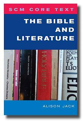 SCM Core Text The Bible and Literature [ePub Ebook]