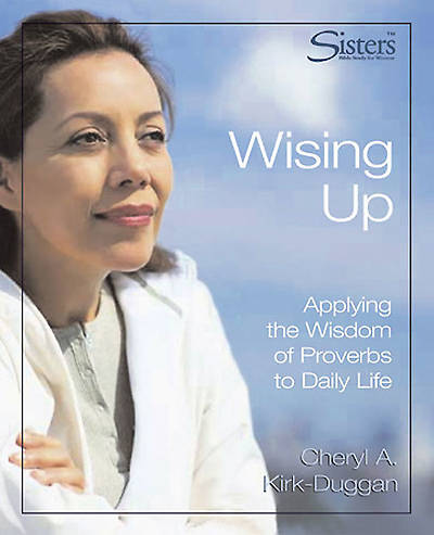 Sisters Bible Study - Wising Up - DVD