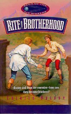 Picture of Rite of Brotherhood