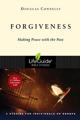 Picture of LifeGuide Bible Study - Forgiveness