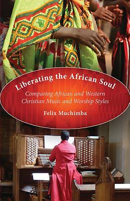 Liberating the African Soul