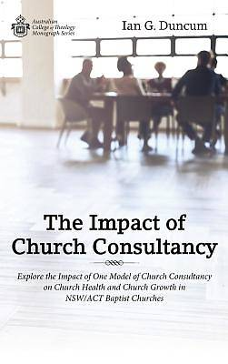 Picture of The Impact of Church Consultancy