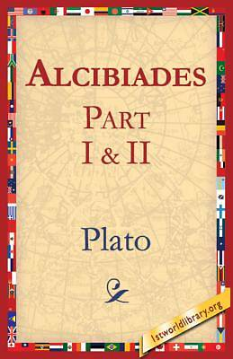 Alcibiades I & II [Adobe Ebook]