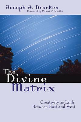 Picture of The Divine Matrix