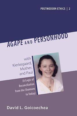 Agape and Personhood