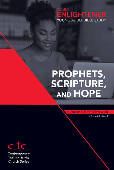 Picture of RH Boyd Enlightener Prophets, Scripture and Hope