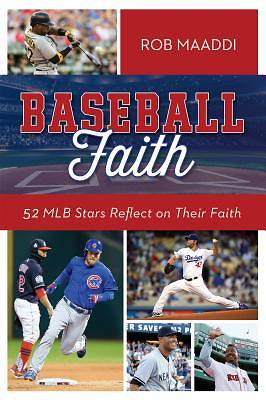 Picture of Baseball Faith