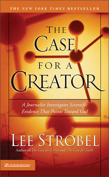 The Case for a Creator - MM 6-Pack