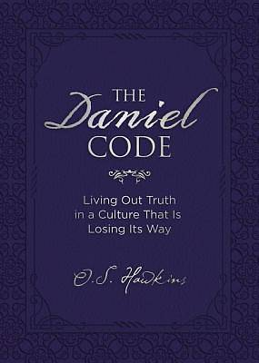 Picture of The Daniel Code