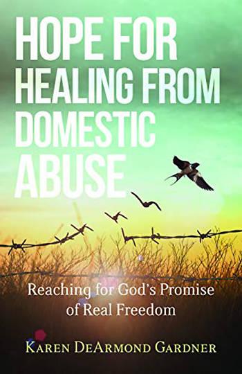 Picture of Hope for Healing from Domestic Abuse
