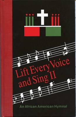 Lift Every Voice and Sing II Pew Edition
