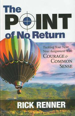 Picture of Point of No Return