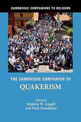 Picture of The Cambridge Companion to Quakerism