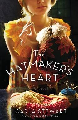 Picture of The Hatmaker's Heart