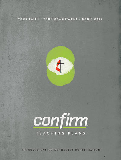 Picture of Confirm Teaching Plans