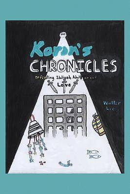 Picture of Korin's Chronicles