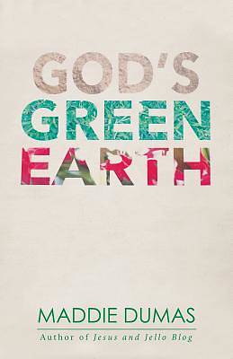 Picture of God's Green Earth