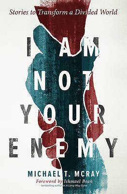 Picture of I Am Not Your Enemy