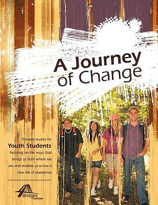 Picture of A Journey of Change