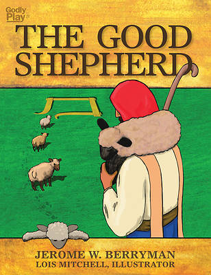 Picture of The Good Shepherd