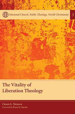 The Vitality of Liberation Theology [ePub Ebook]