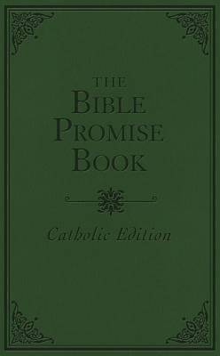 The Bible Promise Book - Catholic Edition [ePub Ebook]
