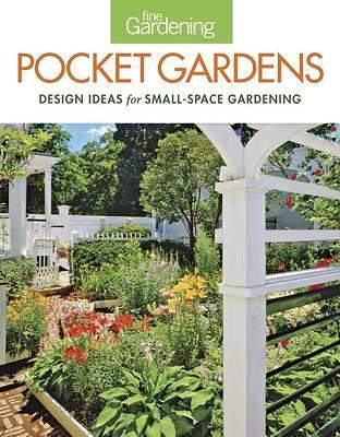 Picture of Fine Gardening Pocket Gardens