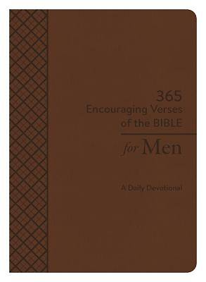Picture of 365 Encouraging Verses of the Bible for Men