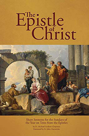 Picture of The Epistle of Christ