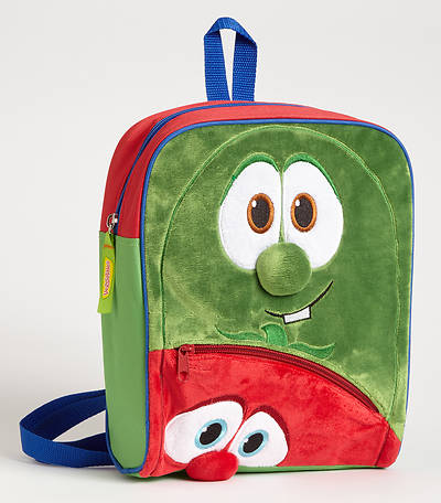 VeggieTales ® Bob & Larry Backpack