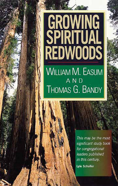 Growing Spiritual Redwoods [Adobe Ebook]