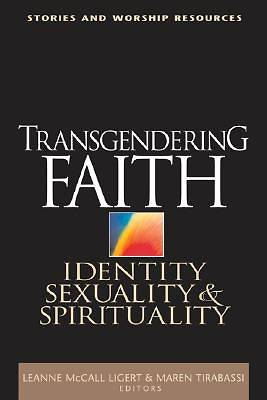 Picture of Transgendering Faith
