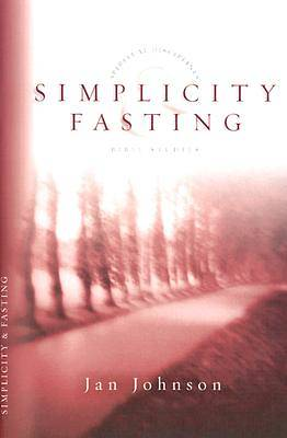 Picture of Simplicity and Fasting