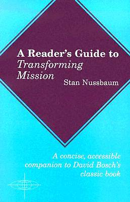 Readers Guide to Transforming Mission