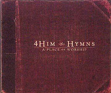 4 Him and Hymns CD