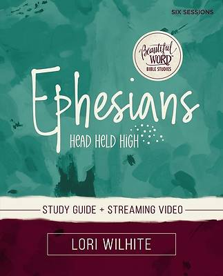 Picture of Ephesians Study Guide