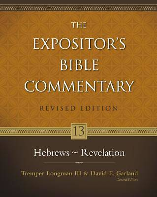 The Expositors Bible Commentary