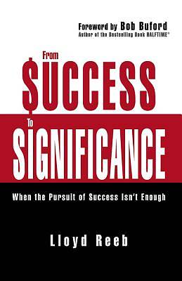 Picture of From Success to Significance