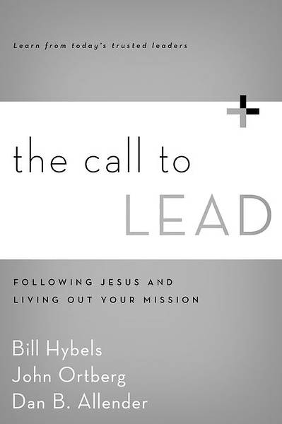 Picture of The Call to Lead