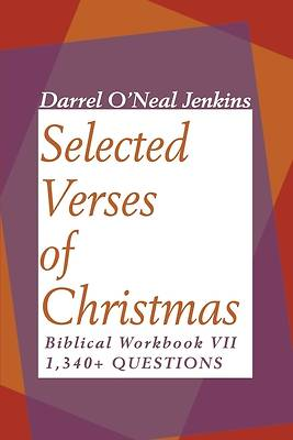 Selected Verses of Christmas