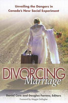 Picture of Divorcing Marriage