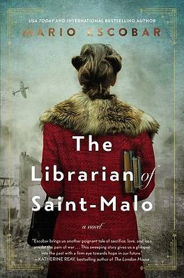 Picture of The Librarian of Saint-Malo