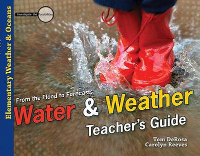 Water & Weather (Teachers Guide)