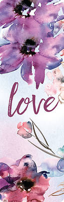 Picture of Love (Bookmark)
