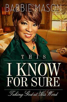 This I Know For Sure - eBook [ePub]