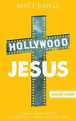 Hollywood Jesus Leader Guide - eBook [ePub]