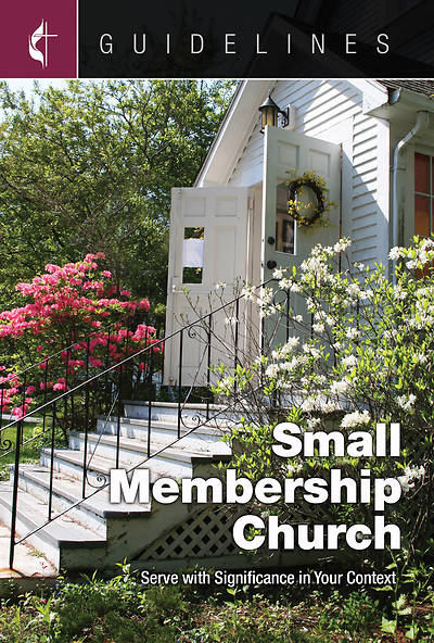 Picture of Guidelines Small Membership Church - eBook [ePub]
