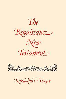 Picture of Renaissance New Testament Vol 18, PB