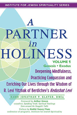 Picture of A   Partner in Holiness, Volume 1