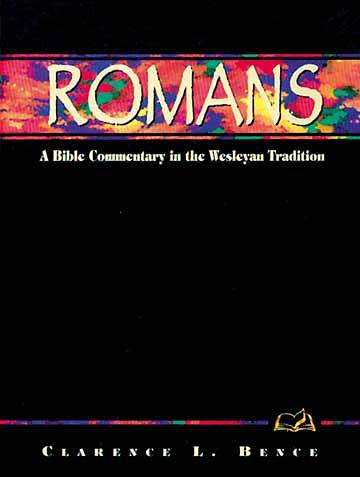 Picture of Wesleyan Bible Commentary Series Roman